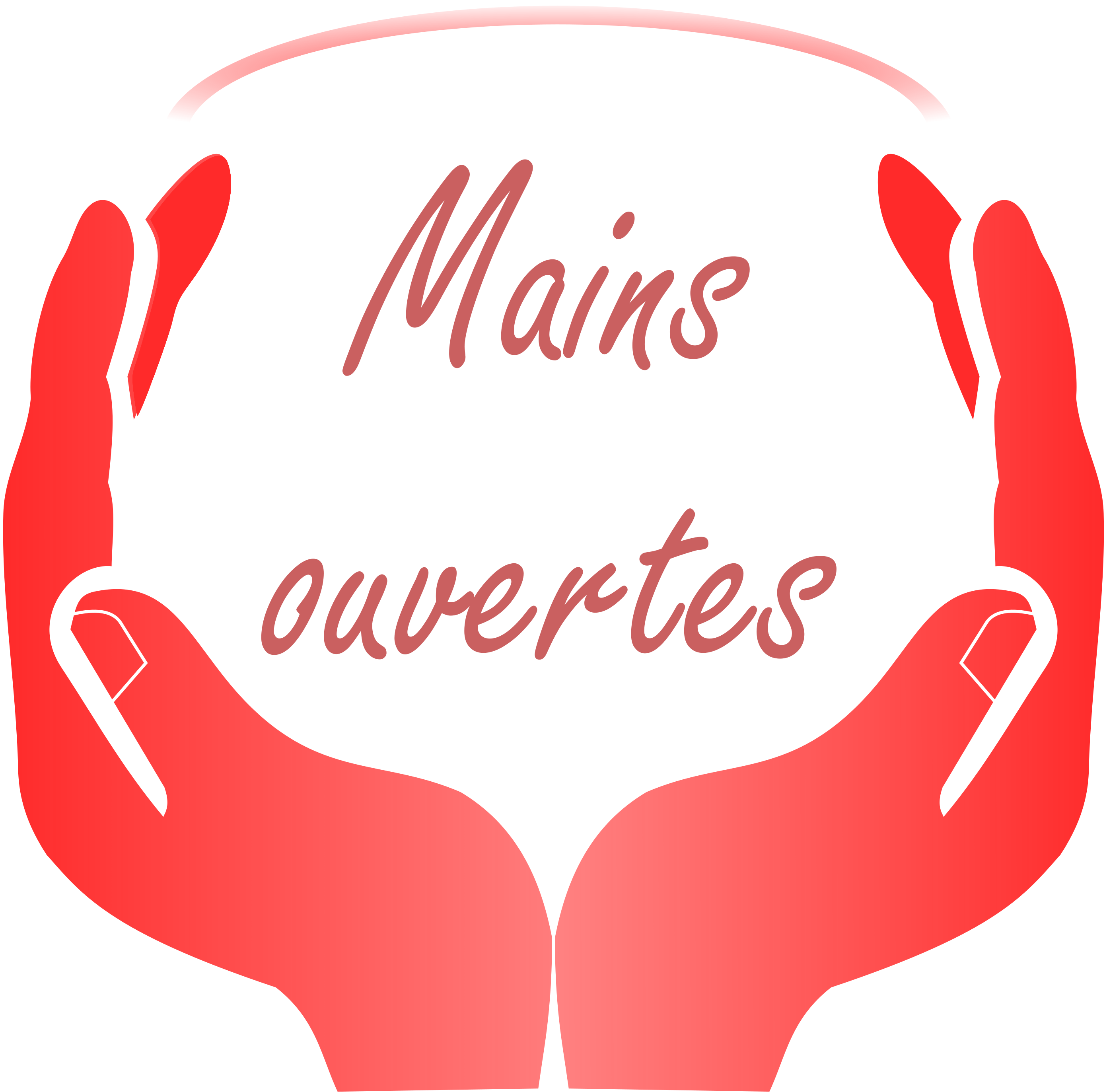 Association MAINS OUVERTES